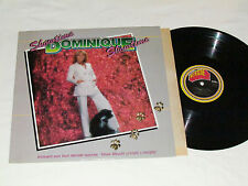 DOMINIQUE Showtime Dominique Showtime LP 1979 Les Disques Energie Quebec Album