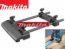 Makita Router Guide Rail Adaptor to Fit SP6000  RP2301 RP0900  194579-2