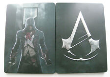 Assassin's Creed Unity Guillotine Collector's Europe Steelbook no game included