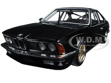 1983 BMW 635 CSI DTM /ETCC BLACK LTD ED 504PCS 1/18 CAR BY MINICHAMPS 155832501