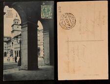 636 MODENA -1912 Portico Palazzo di Giustizia e Palazzo Municipale