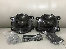 2009 - 2014 Honda Insight Morimoto Led Fog Lights 2400 lumens NEW Type S