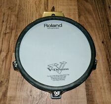 Roland PD-85 dual trigger mesh head electronic drum pad - lightly used