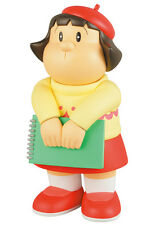 "Medicom VCD-73 Jaiko ""Little G"" Goda Vinyl Figure from Doraemon"