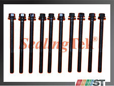 88-95 Honda D15B D15Z1 D16A6 D16Z6 Cylinder Head Bolts Set engine motor parts
