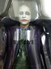 Medicom Toy Mafex 005 DC Batman The Dark Knight JOKER Heath Ledger action figure