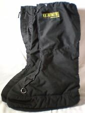 WILD COUNTRY EXTREMITIES MOUNTAINEERING GAITERS OVER BOOTS GORE-TEX LARGE