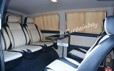 Mercedes Vito Viano (638,639) curtain set for 2 side windows blinds curtains