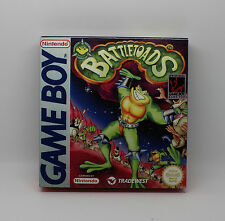 BATTLETOADS Nintendo game boy GB  LEER