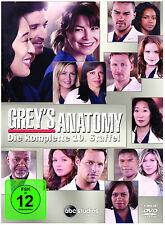 Grey's Anatomy - SAISON 10  Neuf #