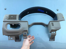 2003 ford explorer speedometer bezel trim