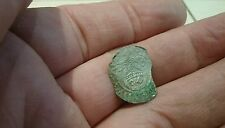 Selling as Unidentified rare? Medieval silver Hammered Coin  0.53g  46