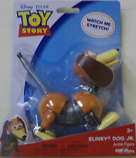 DISNEY PIXAR ~ TOY STORY ~ SLINKY DOG JR JUNIOR ~ NUOVO