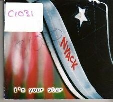 (CO639) Nyack, I'm Your Star - 1995 CD