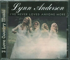 ANDERSON, LYNN - I've Never Loved Anyone More