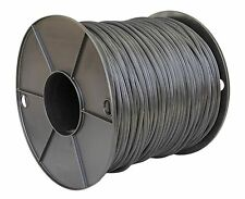 Spline Black For Insect Flyscreen Mesh 4mm x 300M