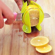 HOT Fruits Slicer Cutter Clip Kitchen Tools Slicer Tomato Potato Onion Shredders