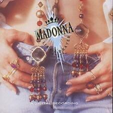 *NEW* CD Album - Madonna - Like a Prayer (Mini LP Style Card Case)