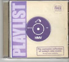 (FD555) HMV Playlist 27 (May 2005) - 2005 HMV CD