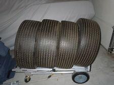 Mopar 1970 Goodyear Polyglas G60-15 E60-15 AAR Cuda TA Challenger Original tires