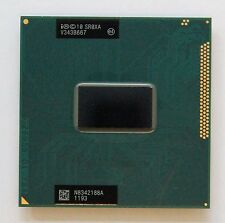 Intel® Core i5-3340M - Socket G2 [rPGA988B] - SR0XA - 2.7 GHz - 3 MB - 100% OK !