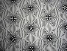 Cotton Fabric Optical Illusion Fabric Pillow Fabric Home Decor Quilting Supplies