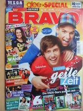 BRAVO 11 - 9.3. 2011 * DSDS Glee -Special Lady GaGa Bieber Big Time Rush Lavigne