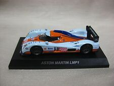 1:64 Kyosho ASTON MARTIN LMP1 No.8 Diecast Model Car