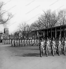 8x10 Print West Point Cadets Passing in Review before the President 1910 #WPC99