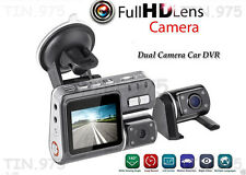 "1.7"" HD 1080P H.264 Rotating Lens Vehicle Traveling Data Recorder Cam G-sensor +"