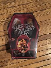 Living Dead Dolls - American Gothic - 1st Version Spencer Gifts  Exclusive - MIB
