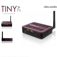 Dovado Tiny Mobile Broadband Router WLAN, supporto USB modem for 3g, 4g, LTE