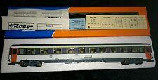 Roco 44642 H0 Eurofima Reisezugwagen 1./2.Kl. SNCF 608730-90001-6, Ep. IV -OVP-
