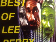 The Best of Lee Perry LP