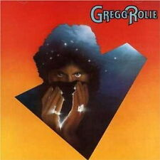 "12"" Gregg Rolie (I Wanna Go Back) Santana, Journey 80`s CBS"