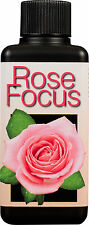 Rose Focus Plant Food - Nutrients for Rose Bushes - 100ml