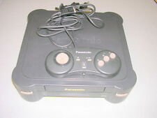 Japanese Panasonic 3DO Real FZ-1 Console Only System Japan Import US Seller