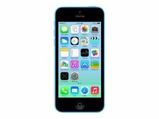 Apple iPhone 5c - 32GB - Blue (T-Mobile) Smartphone