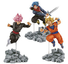 DRAGON BALL Z SUPER GOKOU GOKOU SS ROSE TRUNKS SOUL x SOUL FULL SET. PRE-ORDER