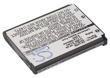 UK Battery for Casio Exilim EX-Z270 NP-80 NP-82 3.7V RoHS