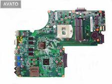 Motherboard Toshiba Satellite C70 C75 L70 L75 S70T A000243780 DA0BD6MB8D0 Intel