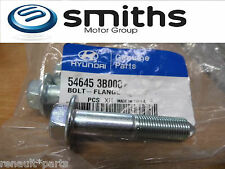 Brand New Genuine Hyundai Trajet Santa Fe Front Suspension Shock Absorber Bolt
