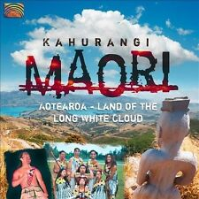Land of the Long White Cloud, New Music