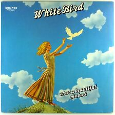 "12"" LP - What A Beautiful Pinball - White Bird - A3570 - RAR - washed & cleaned"