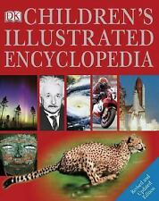 Children's Illustrated Encyclopedia-ExLibrary
