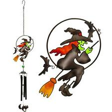 Witch Wind Chime WC_73224