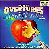 Thieving Magpie Overture, The (Levi, Atlanta So) CD NEW