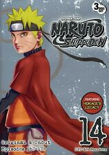Naruto: Shippuden - Box Set 14 [3 Discs] DVD Region 1