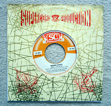 Single / FRED GARDEN & THE LACKY STARS / SUPERCORD / AUSTRIA /  SCHNITZELBEAT