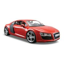 Maisto 1:24 Diecast Special Edition Audi R8